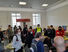 Cleanup Day - Lamballe
